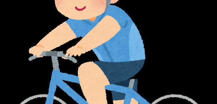 岡山市の自転車条例施行